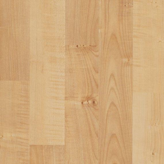 PARADOR Laminat Basic 200 Ahorn Natur Schiffsboden 3-Stab Holzstruktur ohne Fuge, Artikel-Nr.: 1426411 – Bild 2