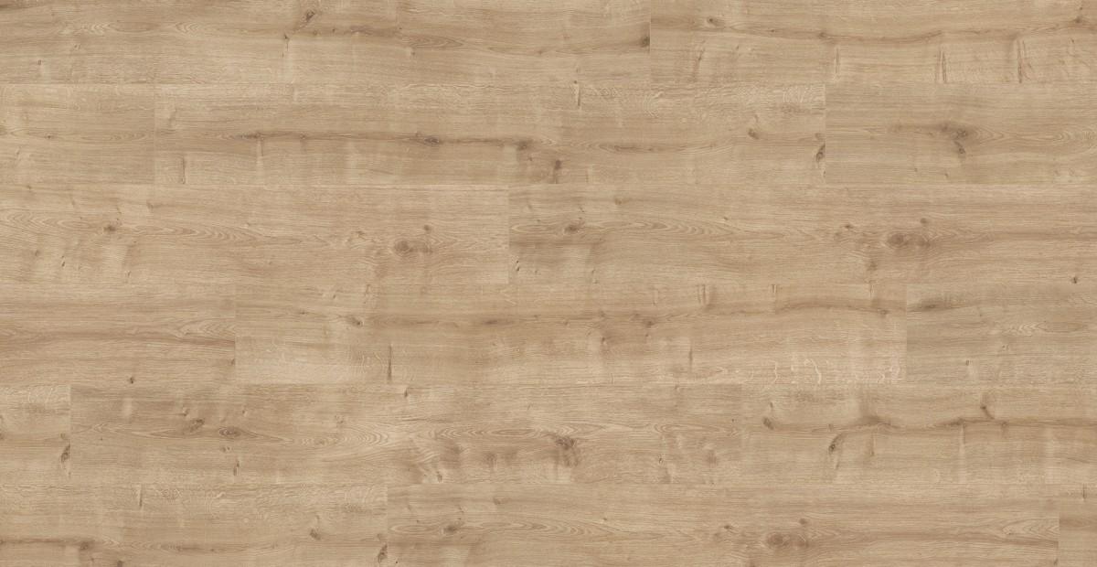 PARADOR Laminat Basic 400 Eiche geschliffen Seidenmatte Struktur Landhausdiele 1-Stab Mini 4-V-Fuge – Bild 3