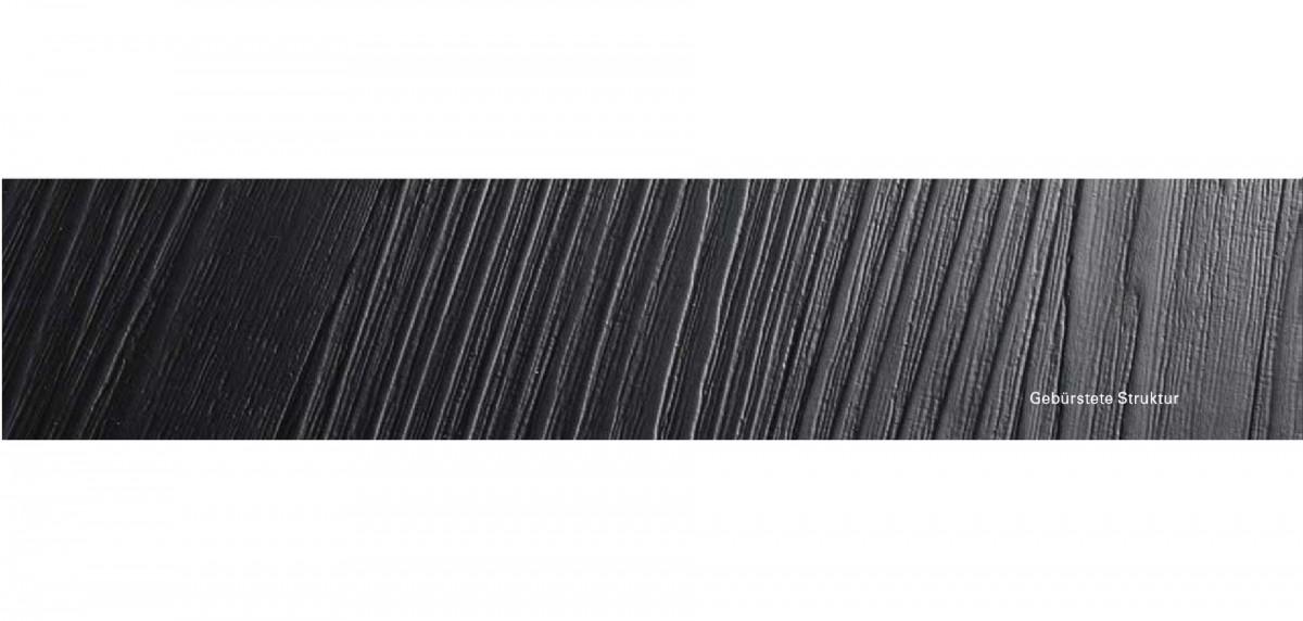 PARADOR Laminat Classic 1050 Eiche dunkel gekälkt Gebürstete Struktur 4-V-Fuge Landhausdiele – Bild 7