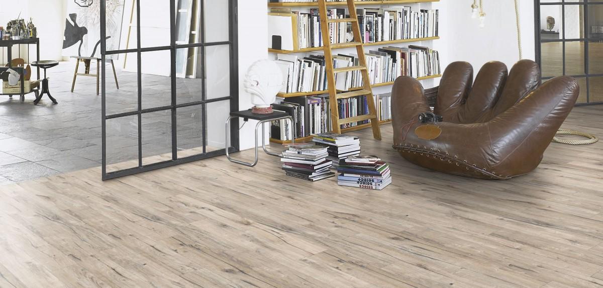 PARADOR Laminat 17,90€//m² Trendtime 1 Eiche Century geseift Vintage Struktur 8mm