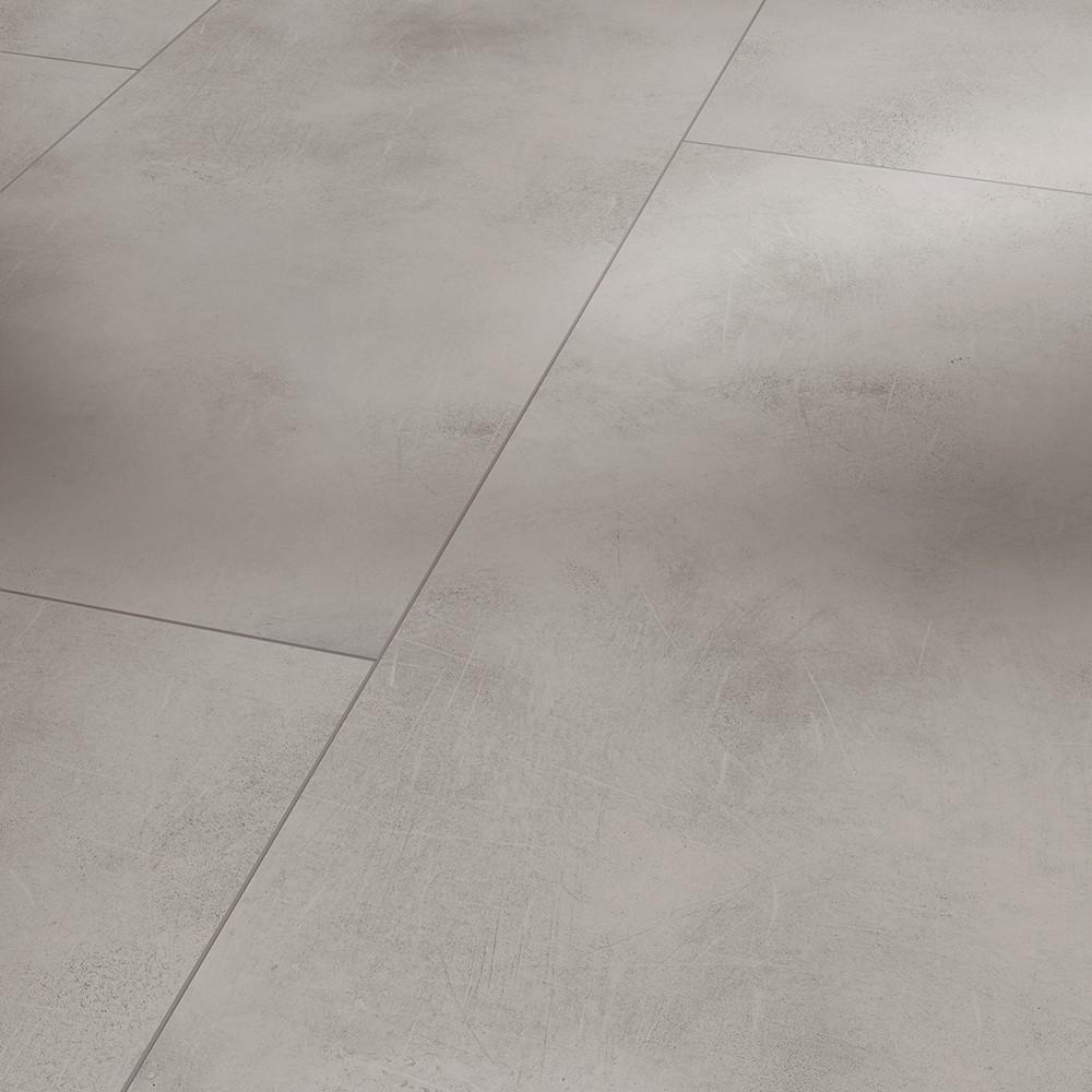 PARADOR Laminat Trendtime 4 Beton Steinstruktur 4-V-Fuge Großformat Fliesenoptik Artikel-Nr.: 1174127 – Bild 1
