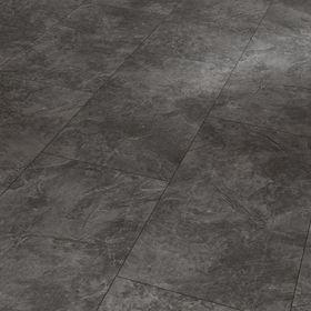 PARADOR Laminat Trendtime 5 Schiefer achatgrau Steinstruktur 4-V-Fuge Fliesenoptik 001