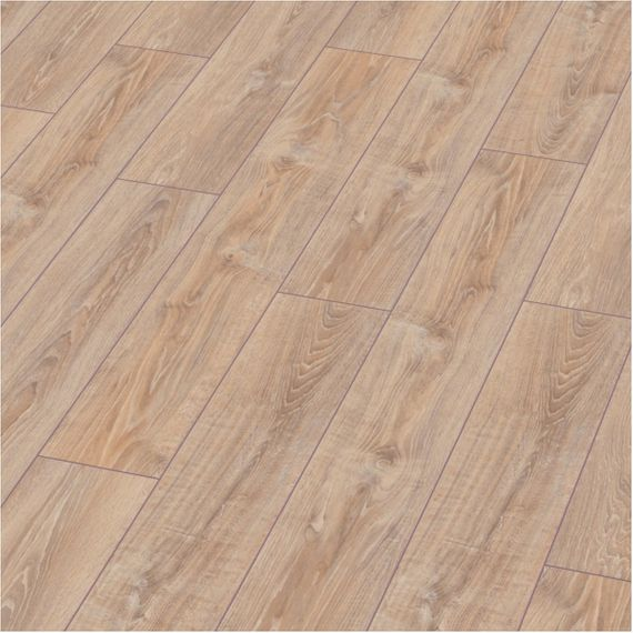KRONOTEX Laminat Exquisit LHD 1-Stab 4-V-Fuge Dekor Whitewashed Oak D2987 – Bild 2