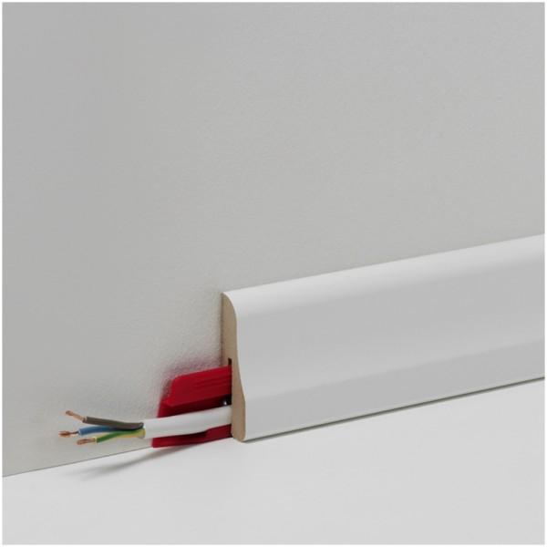 Parador Sockelleiste SL 4 Merbau D001 60mm Artikel-Nr.: 1084371  – Bild 2