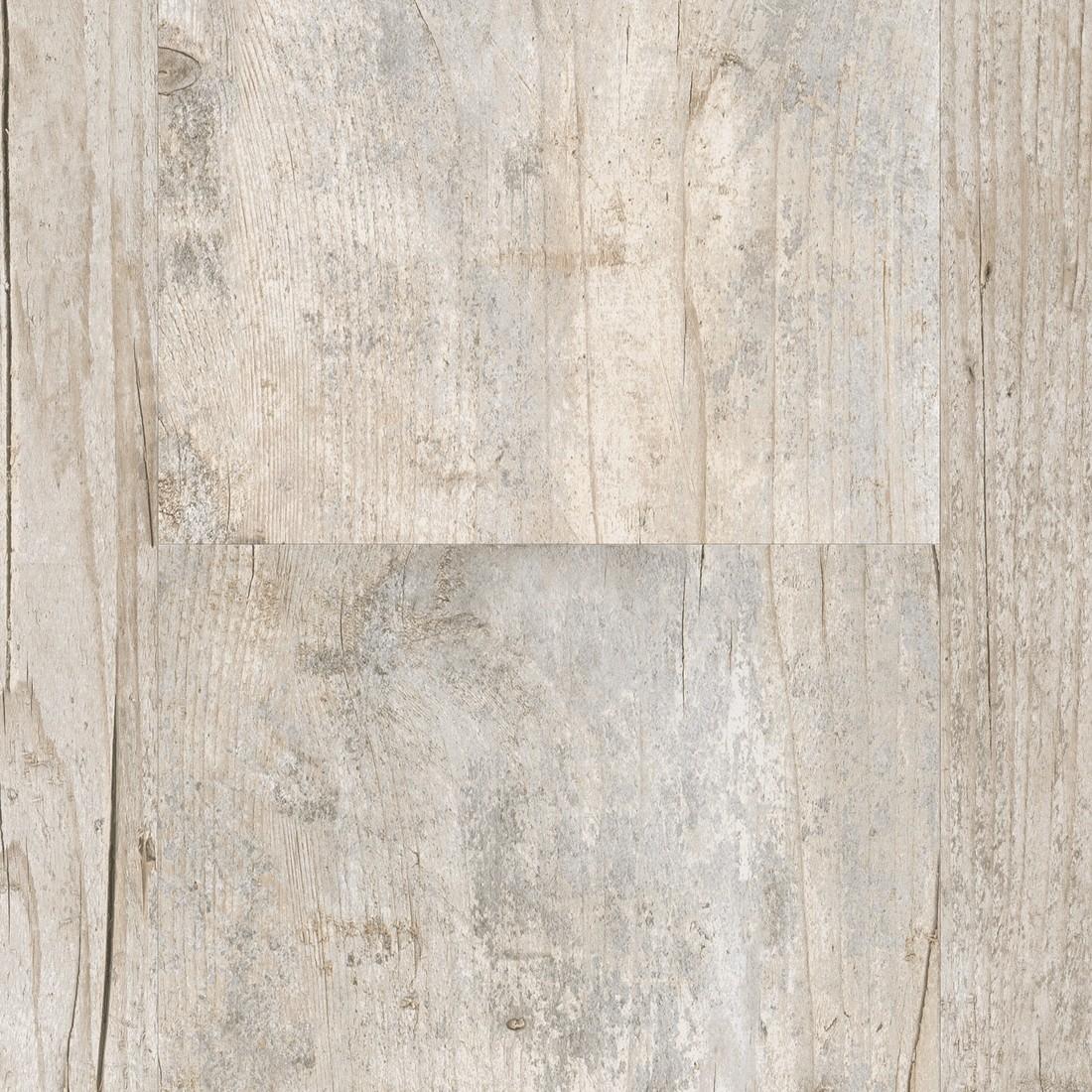 PARADOR Vinyl Classic 2050 Altholz geweißt Gebürstete Struktur Landhausdiele Vollmaterial, Artikel-Nr.: 1513565 – Bild 2