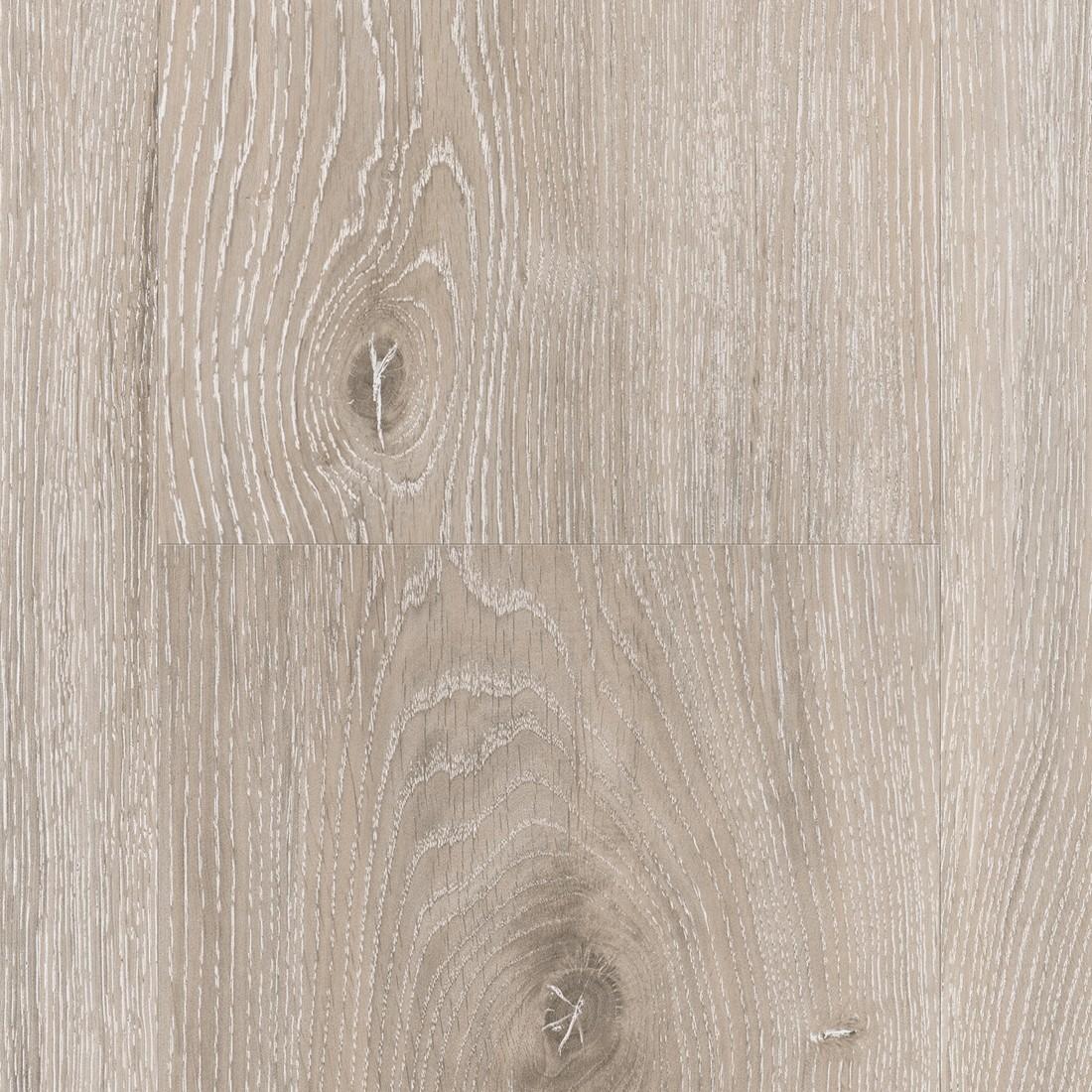 PARADOR Vinyl Classic 2050 Eiche Royal weiß gekälkt Gebürstete Struktur Landhausdiele Vollmaterial – Bild 2