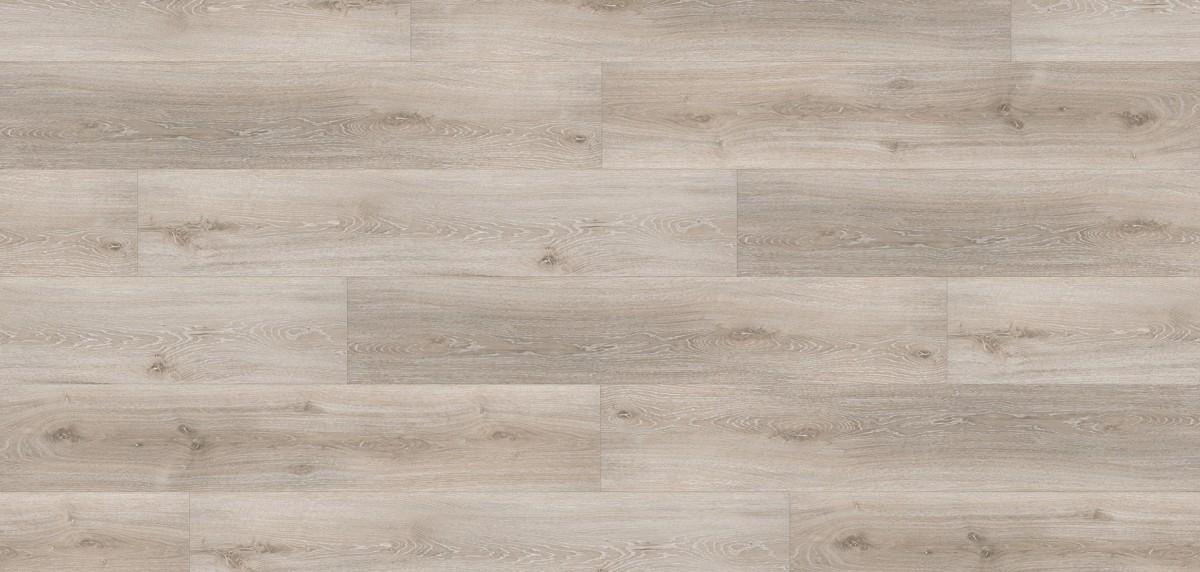 PARADOR Vinyl Classic 2050 Eiche Royal weiß gekälkt Gebürstete Struktur Landhausdiele Vollmaterial – Bild 3