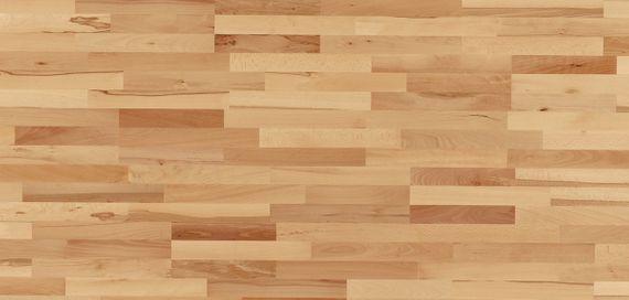 PARADOR Parkett Classic 3060 SB 3-Stab Dekor Buche lackversiegelt matt, Living Parkett Classic 3060 Schiffsboden Buche lackversiegelt matt, Living – Bild 3