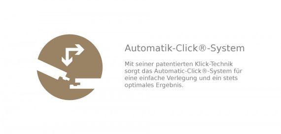 PARADOR Parkett Classic 3060 SB 3-Stab Eiche lackversiegelt matt, Select – Bild 12