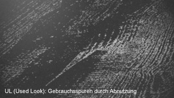 KRONOTEX Laminat Exquisit LHD 1-Stab 4-V-Fuge Dekor Hella Eiche D4754 – Bild 7