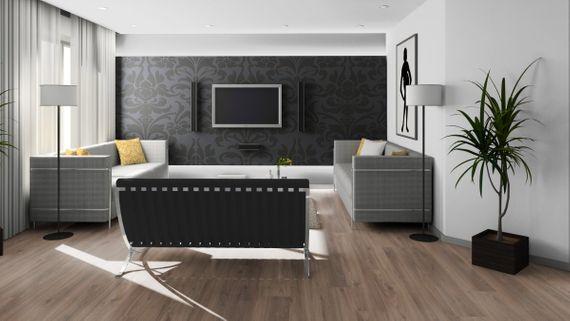 Kronotex Laminat Dynamic Dekor Nussbaum Palazzo D4757 Landhausdiele – Bild 7