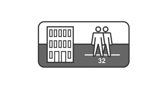Kronotex Laminat Dynamic Dekor Nussbaum Palazzo D4757 Landhausdiele – Bild 10