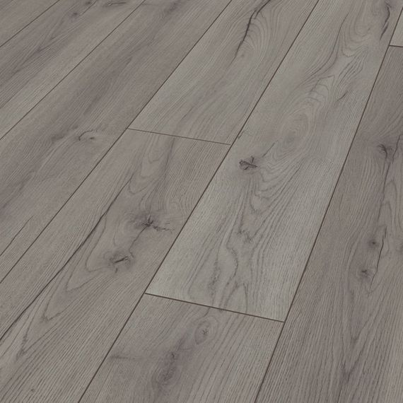 KRONOTEX Laminat Advanced LHD 1-Stab 4-V-Fuge Dekor Century Oak Grey D4175 – Bild 1