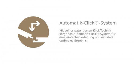 PARADOR Parkett Classic 3060 SB 3-Stab Eiche lackversiegelt matt, Living – Bild 12