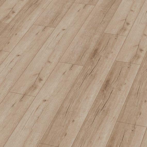 KRONOTEX Laminat Robusto Rip Oak natur D3180 LHD 1-Stab 4-V-Fuge – Bild 1