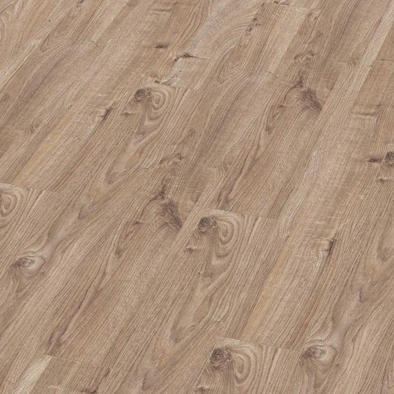 KRONOTEX Laminat Mammut Everest Oak beige D3081 LHD 1-Stab 4-V-Fuge – Bild 1
