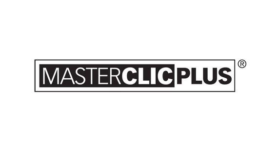 MEISTER Laminat Classic LB 85 Dekor Sandstein weiß 6047 Fliesenoptik 4V-Fuge – Bild 9