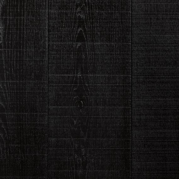PARADOR Parkett Trendtime 6 Eiche noir Sägestruktur 4V LHD 1-Stab Living naturgeölt – Bild 2
