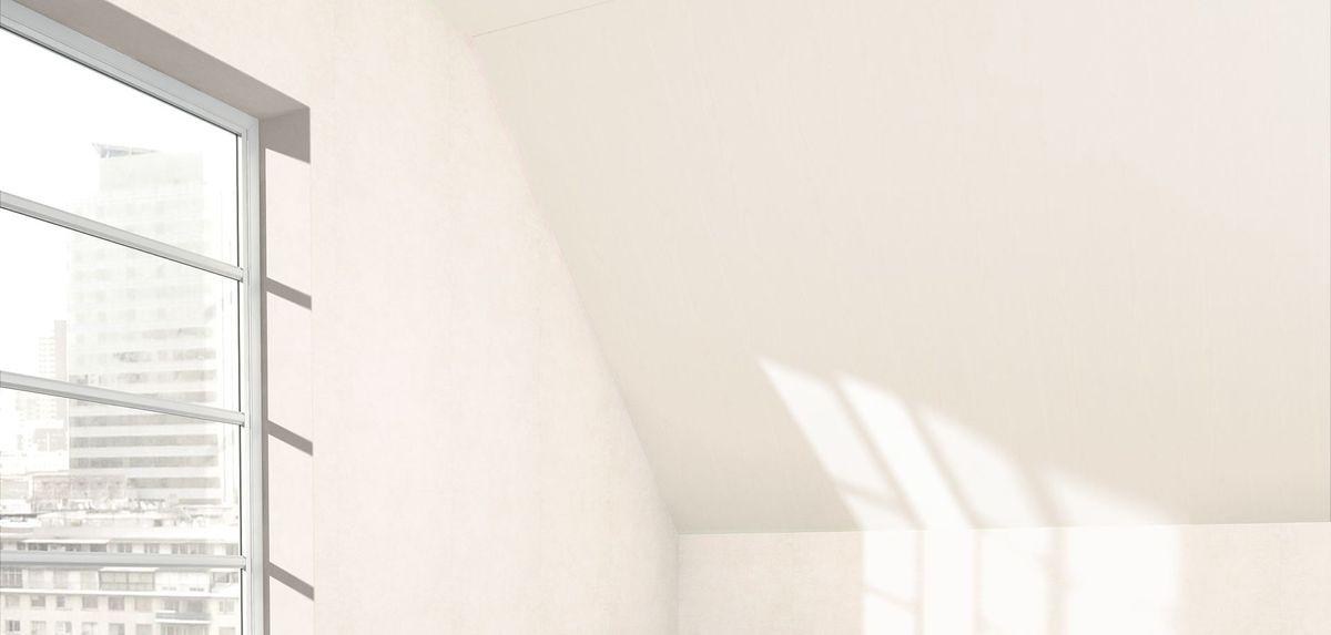 PARADOR Paneele Wand Decke Novara Esche weiß geplankt 1250 mm 587071 umlaufende Null-Fuge – Bild 4