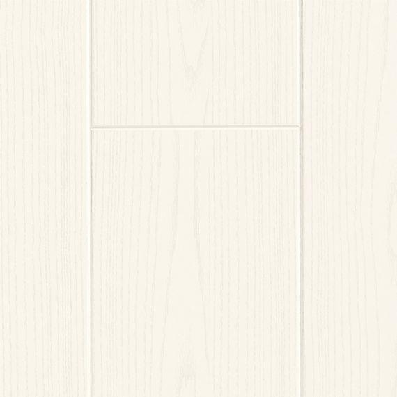 PARADOR Paneele Wand Decke Novara Esche weiß geplankt 1250 mm 587071 umlaufende Null-Fuge – Bild 2