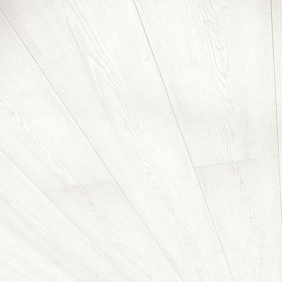 PARADOR Paneele Wand Decke RapidoClick Pinie weiß 2050 mm 1602421 Design Fuge – Bild 1