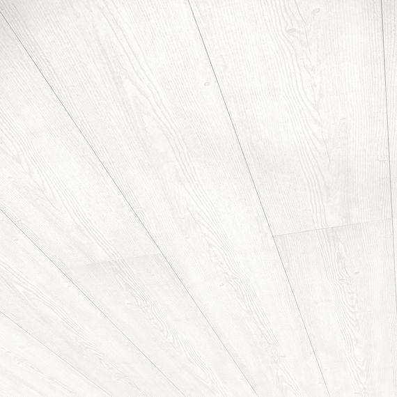 PARADOR Paneele Wand Decke RapidoClick Pinie weiß 2585 mm 1602437 Design Fuge – Bild 1