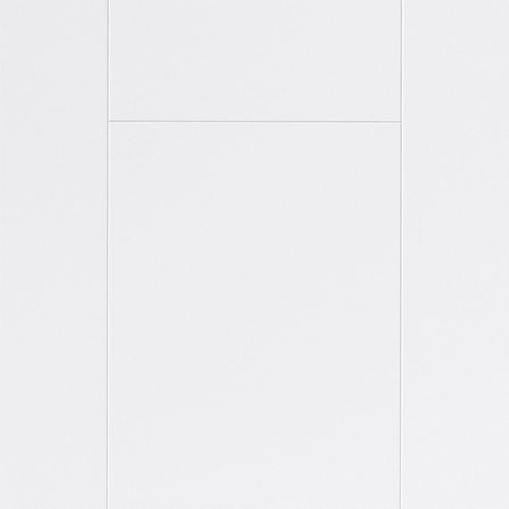 PARADOR Paneele Wand Decke RapidoClick Seidenmatt weiß 2585 mm 1602428 Design Fuge – Bild 2
