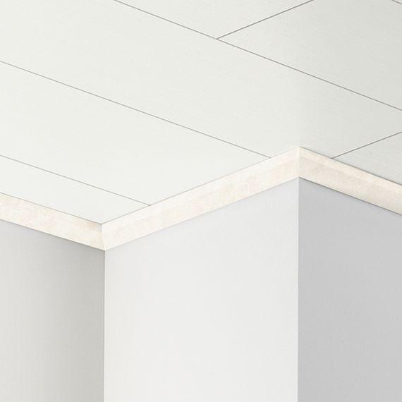 PARADOR Deckenabschlussleiste DAL 3 Romana Deckenleiste 12 x 34 mm  – Bild 1