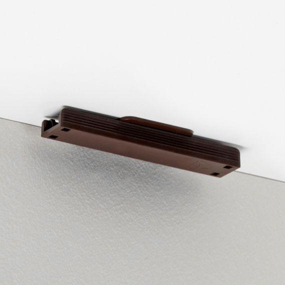 PARADOR Leistenclip braun 475747 für Deckenleisten DAL 1, DAL 2, DAL 3