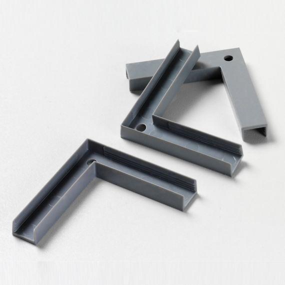 PARADOR ClickBoard Eckverbinder für Abschlussleiste Werkzeug 1192698