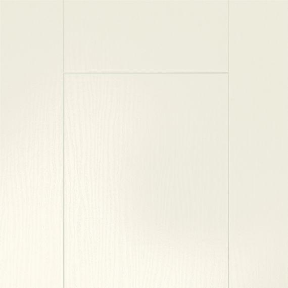 PARADOR Paneele Wand Decke MilanoClick Esche weiß glänzend geplankt 2585 mm 1258526 Design Fuge – Bild 2