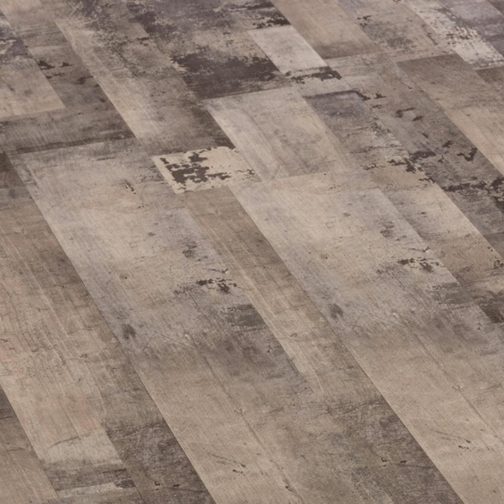 CHECK Vinylboden CHECK one 0.3 Dekor Maximilian Buche 6104o Landhausdiele 1-Stab ohne Fuge – Bild 3