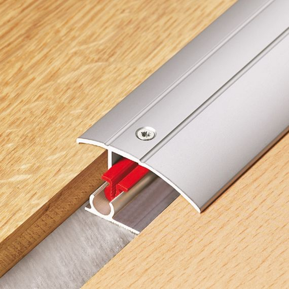 mako proFLEX Anpassungsprofil 100cm x 4,5cm in 4 Farben – Bild 3