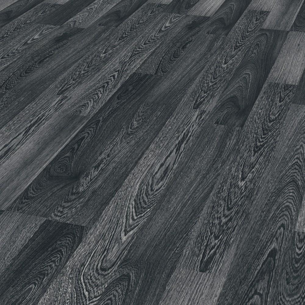 kronotex klick laminat 12 49 m dynamic black and white komplettangebot schwarz ebay. Black Bedroom Furniture Sets. Home Design Ideas