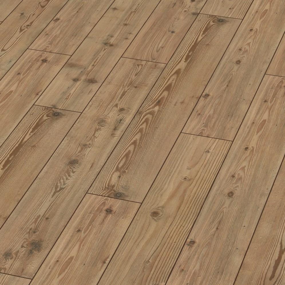 details zu kronotex klick laminat 13,49€/m² exquisit natural pine pinie  komplettangebot 8mm