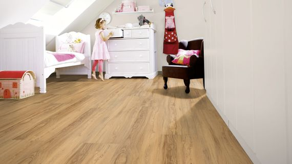 WINEO Purline Klebe Bioboden Planke Wood XL Dekor Canyon Oak Feuchtraumgeeignet – Bild 6