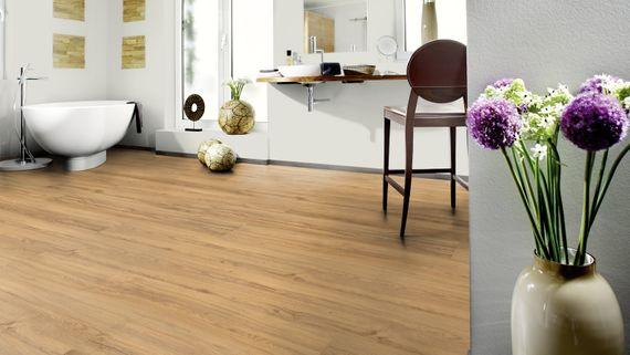 WINEO Purline Klebe Bioboden Planke Wood XL Dekor Canyon Oak Feuchtraumgeeignet – Bild 4