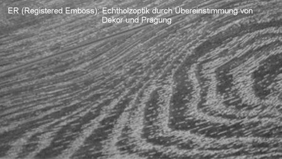 KRONOTEX Laminat Makro Eiche beige D3669 LHD 1-Stab 4V-Fuge – Bild 8