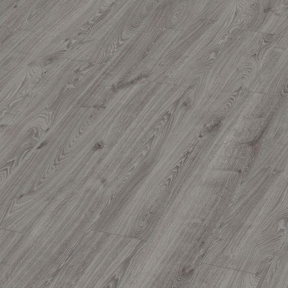 KRONOTEX Laminat Robusto Timeless Oak grey D3571 LHD 1-Stab 4-V-Fuge – Bild 1