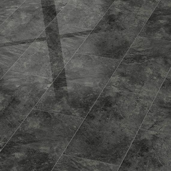 KRONOTEX Laminat Glamour Pindos D3527 Fliesenoptik Steinoptik V4-Fuge Hochglanz – Bild 1