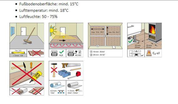 KRONOTEX Laminat Glamour Pindos Hochglanz Fliesenoptik Steinoptik V4-Fuge Artikel-Nr.: D3527  – Bild 9