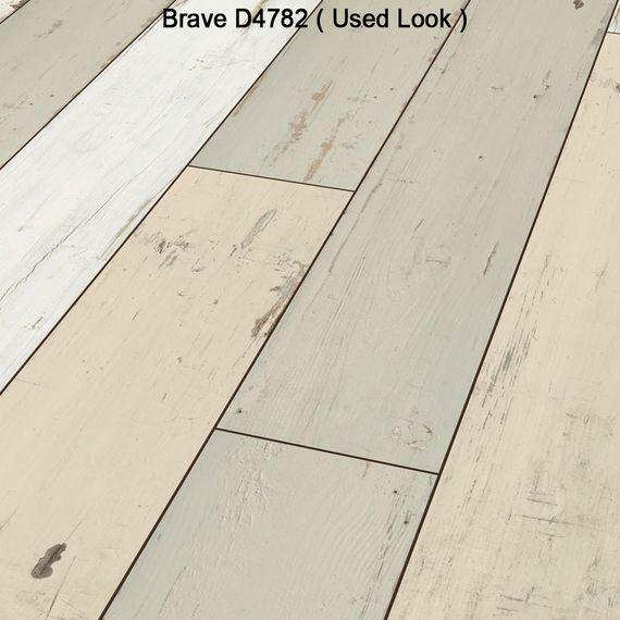 KRONOTEX Laminat Exquisit Komplettangebot Nr. 2 LHD 4-V-Fuge 14 neue Dekore – Bild 16