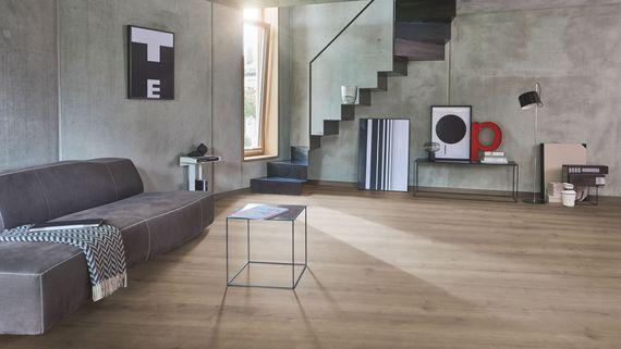 PARADOR Modular One Designboden Eiche Pure Perlgrau Schlossdiele Art.-Nr.: 1730804 – Bild 8