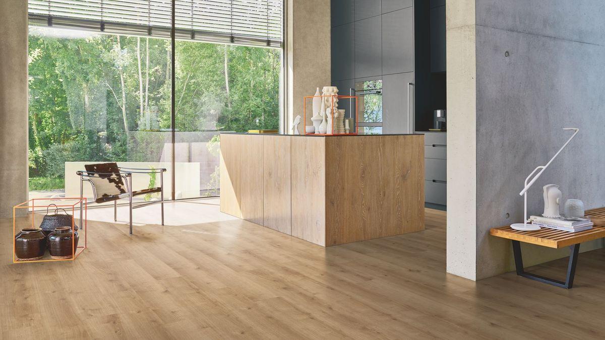 /% Parador Vinyl Designboden Modular ONE Eiche Pure natur Schlossdiele /%