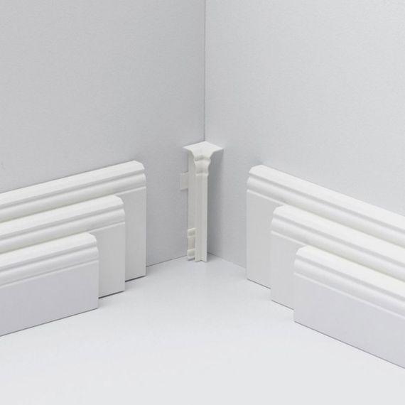 Parador Innenecke Typ 2 Weiß für HL 1 , HL 2 , HL 3 – Bild 1