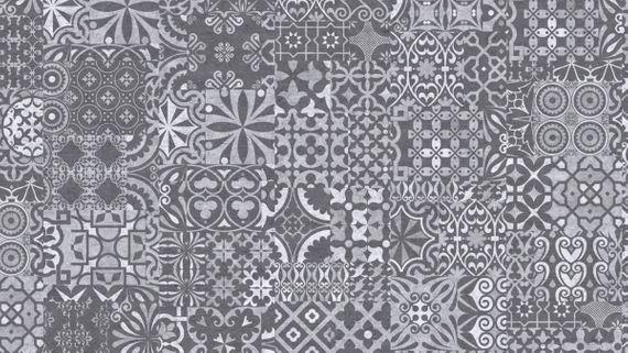 KRONOTEX Laminat Glamour Palazzo Q004 Natursteinoptik matte Oberfläche – Bild 2
