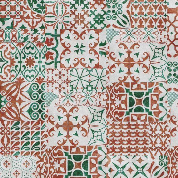 KRONOTEX Laminat Glamour Emeraude Q010 Natursteinoptik matte Oberfläche – Bild 1