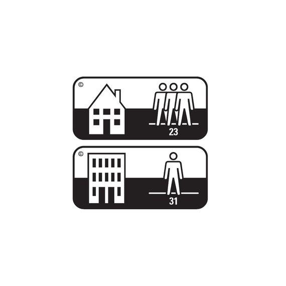 CHECK Vinylboden CHECK one 0.3 Dekor Theodor Eiche 2405o Landhausdiele 1-Stab ohne Fuge – Bild 5