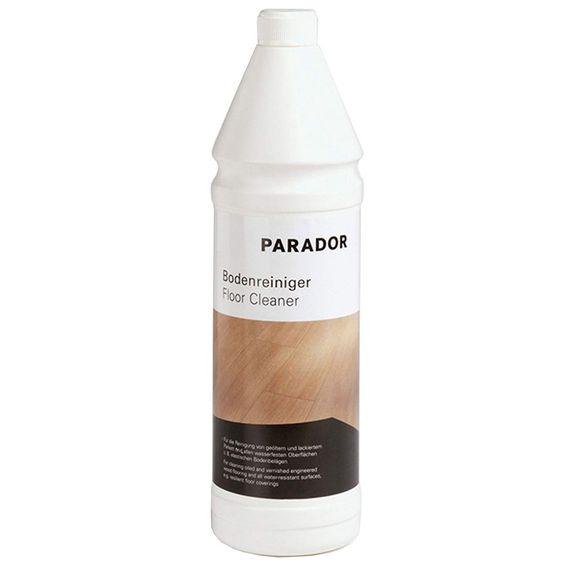 PARADOR Bodenreiniger für Parkett, Laminat, Designboden, Vinyl - Natürliche Inhaltsstoffe und ph-Neutral Artikel-Nr.: 1739860
