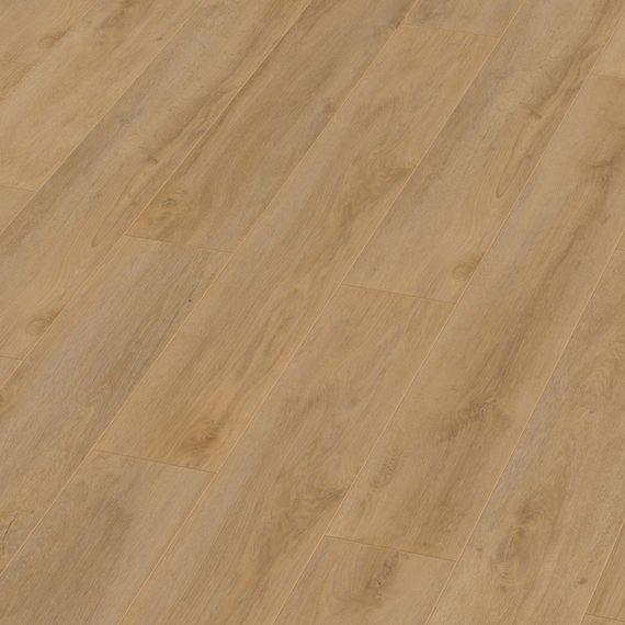 KRONOTEX Laminat Robusto Premium Eiche Natur D4955 LHD 1-Stab 4-V-Fuge mit Feuchteschutz – Bild 1